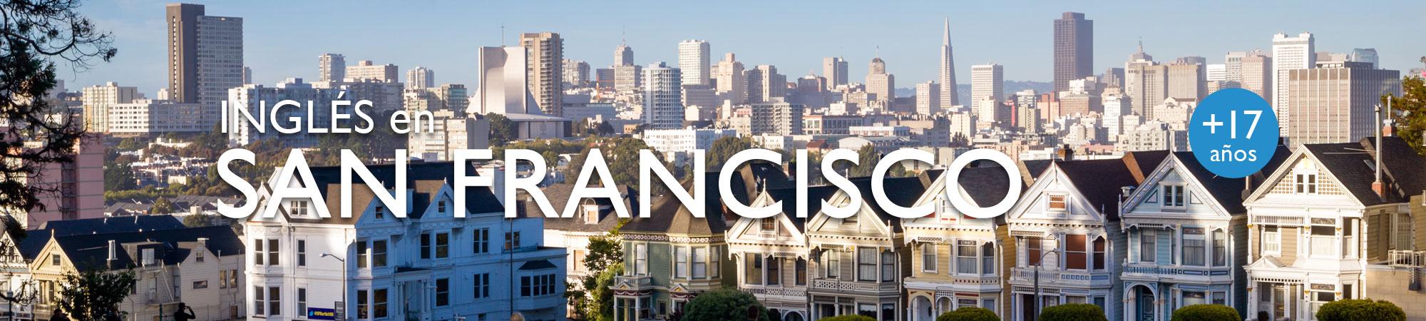 estudiar ingles en San Francisco Estados Unidos Cursos de ingles Midleton school