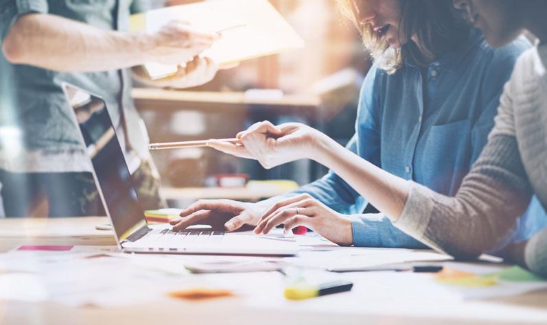Marketing digital en ingles en Londres cursos en el extranjero Midleton School