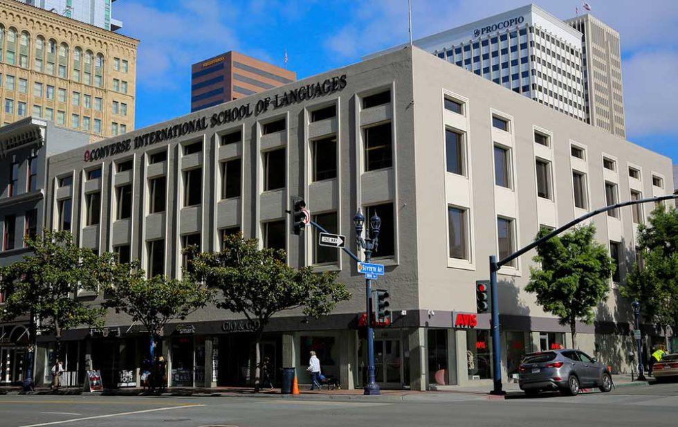 aprender ingles en San Diego Estados Unidos cursos de ingles Midleton School