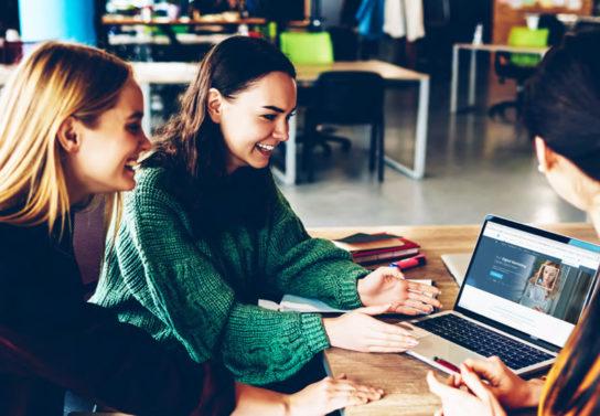 Curso Marketing Digital en Londres