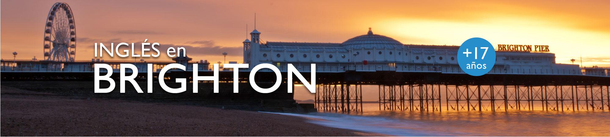 Cursos estudiar ingles en Brighton Inglaterra Midleton School