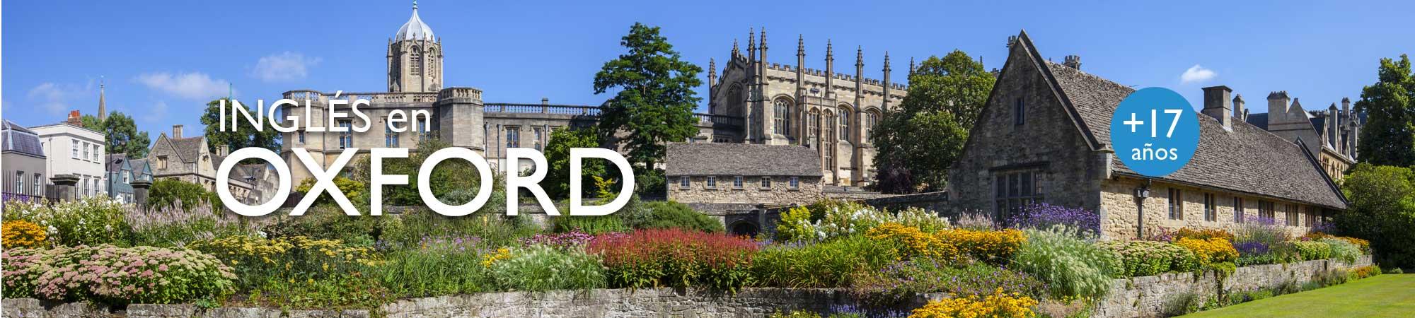 Estudiar ingles en Oxford Inglaterra Midleton School