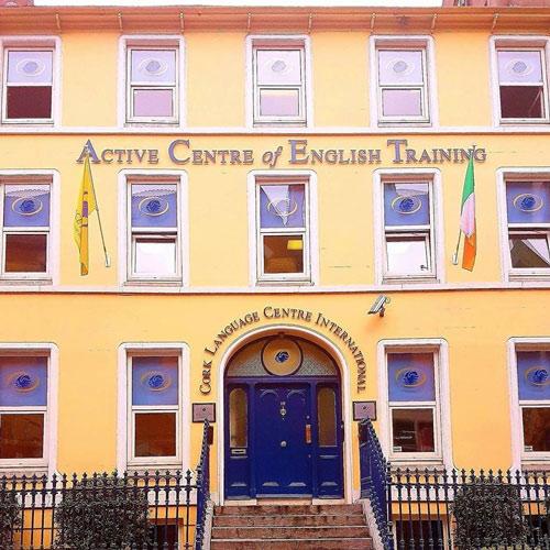 escuela acet en-Cork Irlanda Cursos de ingles Midleton school