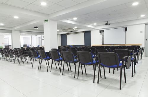 escuela de ingles en Malta Midleton School