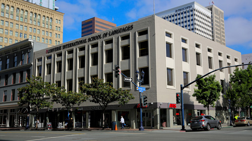 escuela de ingles en San Diego Estados Unidos cursos de ingles Midleton School