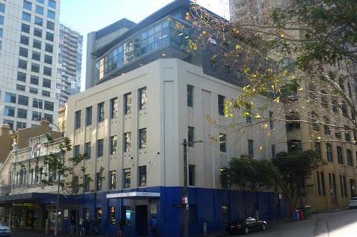 escuela en sydney school building Australia Midleton School