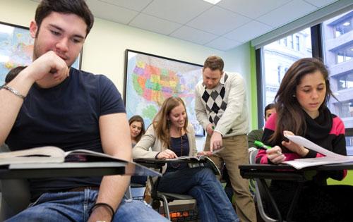 estudiar-ingles-en-Boston-Midleton-school