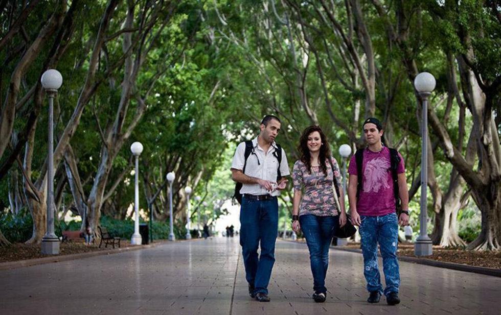 Estudiar inglés en Sídney Australia Midleton School