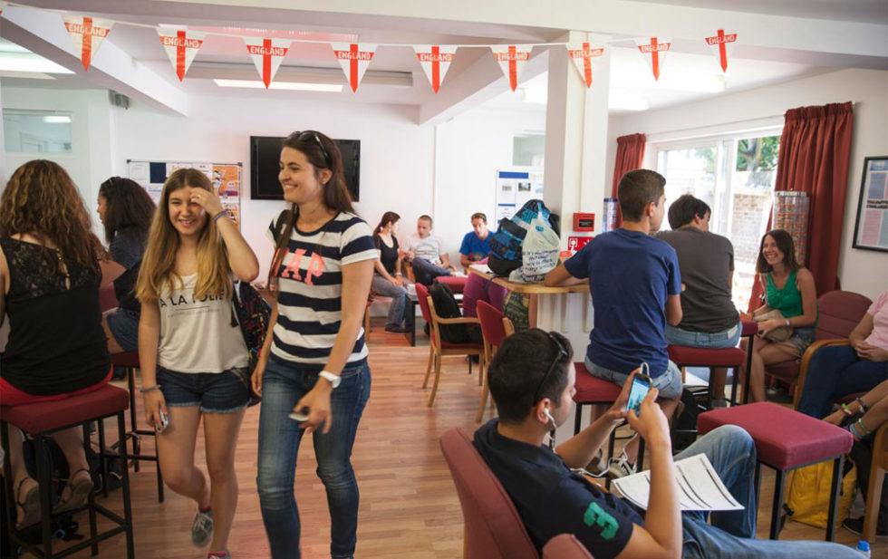 Estudiar inglés en Worthing Inglaterra Midleton school