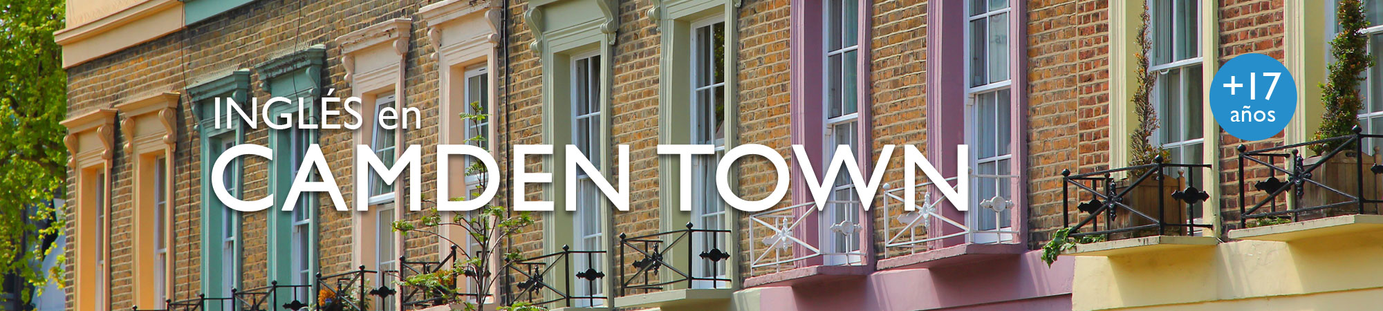 estudiar ingles en Londres en Camden town Cursos Midleton School