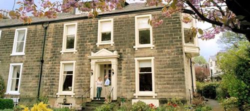 Familias anfitrionas en Worthing Inglaterra estudiar inglés Midleton school