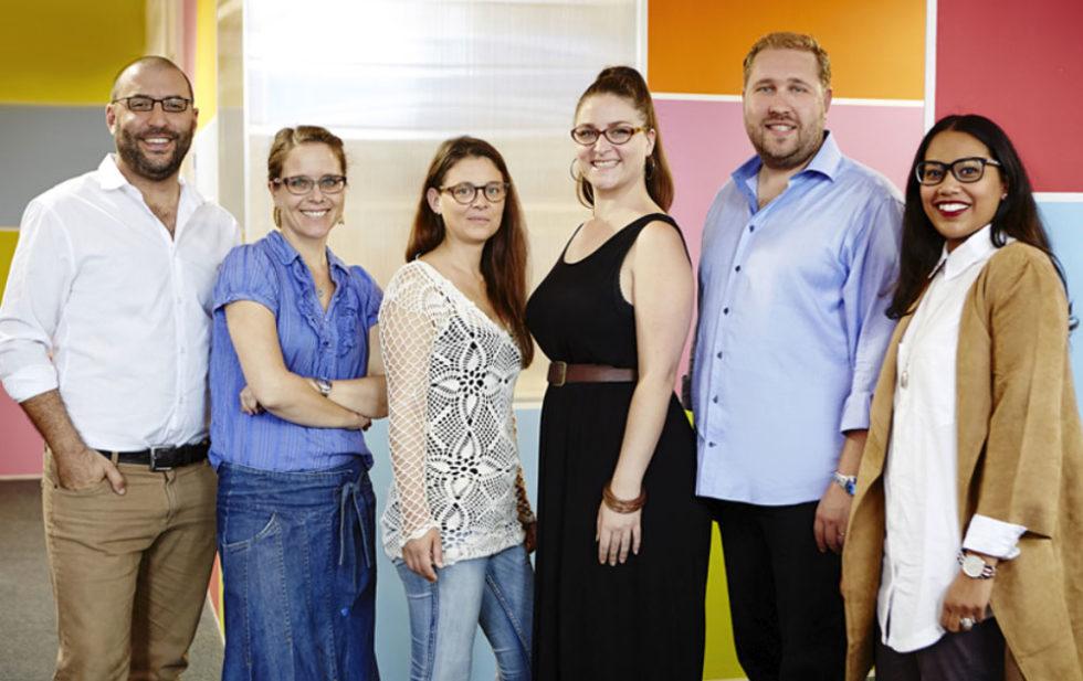 ingles en Ciudad del Cabo Midleton school