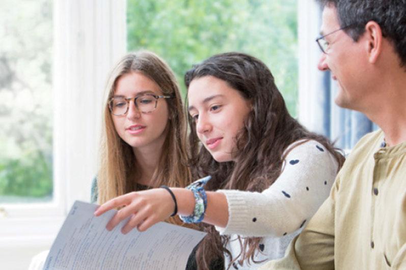 Estudiar Inglés en el Extranjero con Profesor Midleton School