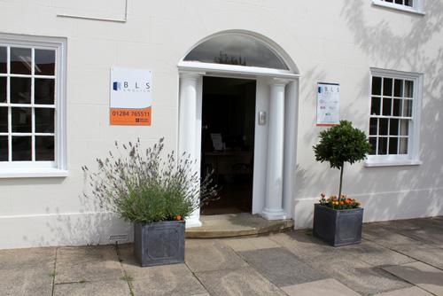 cursos de ingles adultos en Inglatera en Bury St Edmunds Midleton School