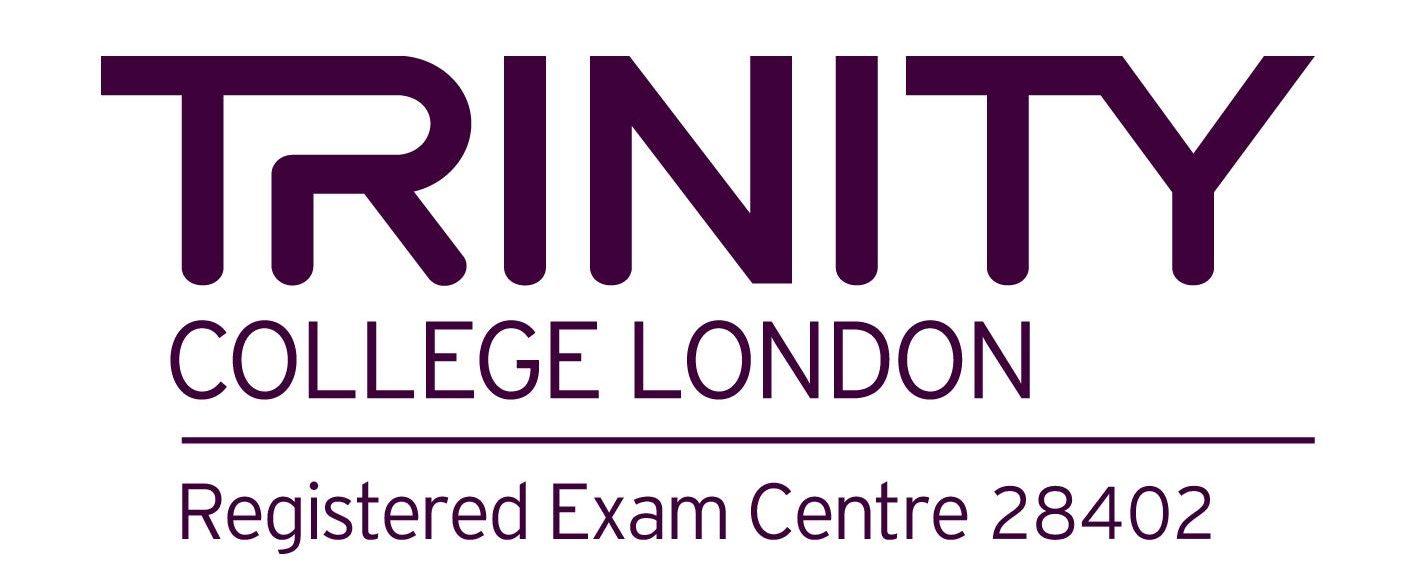 Centro examinador Trinity