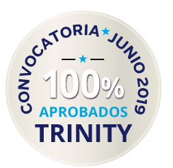 examen trinity midleton