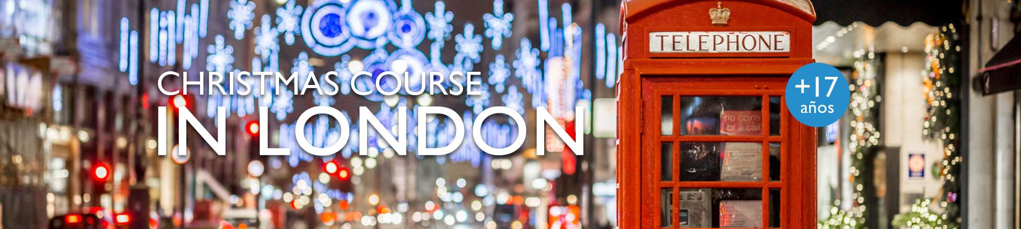 Cursos de inglés para adultos en Londres Midleton School