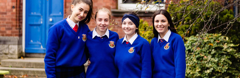 Año académico en Irlanda Midleton School