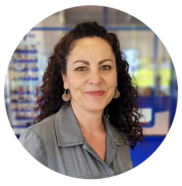 Carmen teacher