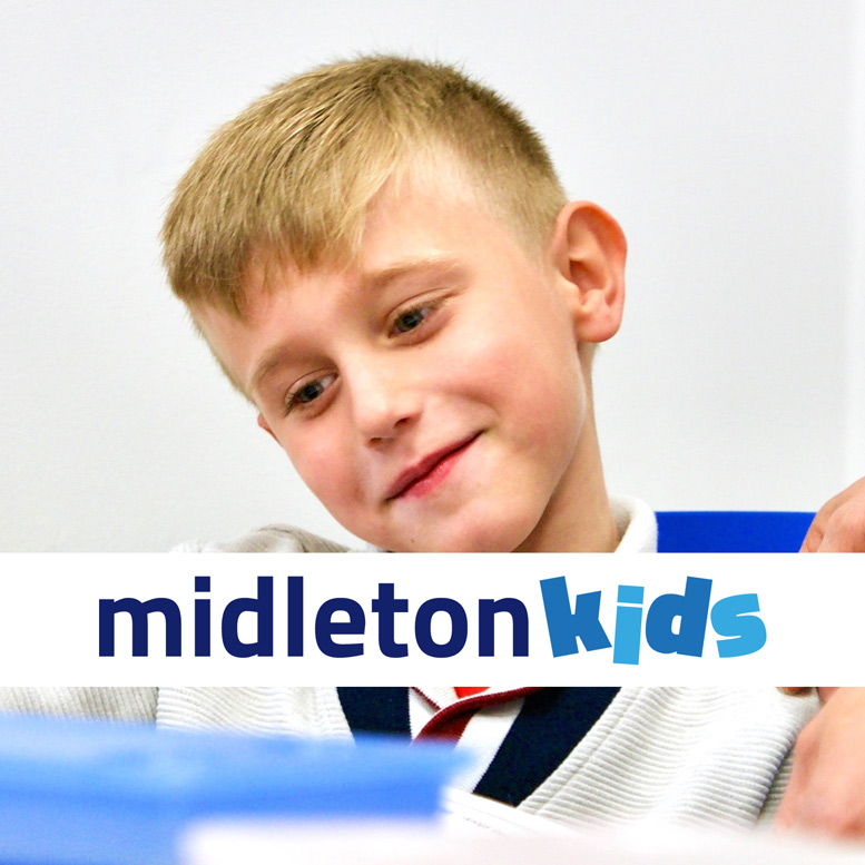 Academia MIdleton Kids